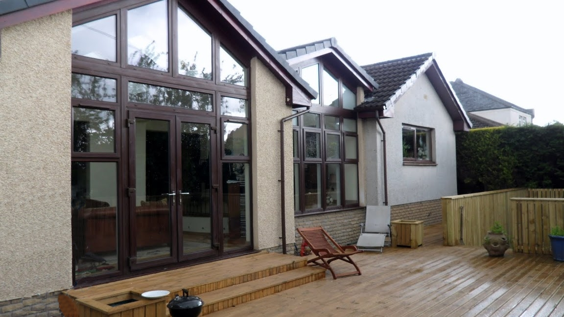 Single Storey Extention